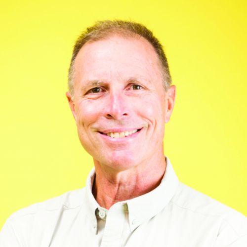 Paceline Products' Steve Mathews.