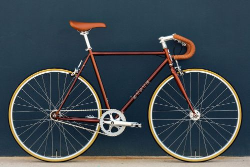 The State Bicycle 4130.
