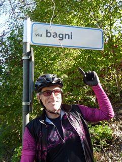 Gregg Bagni
