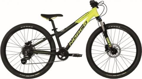 Several models and sizes of kids' bikes are involved in this recall.