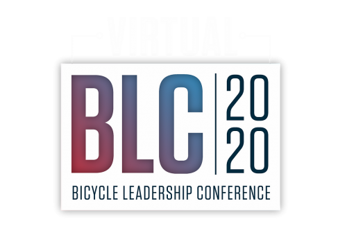 The Virtual Bicycle Leadership Conference begins Tuesday.
