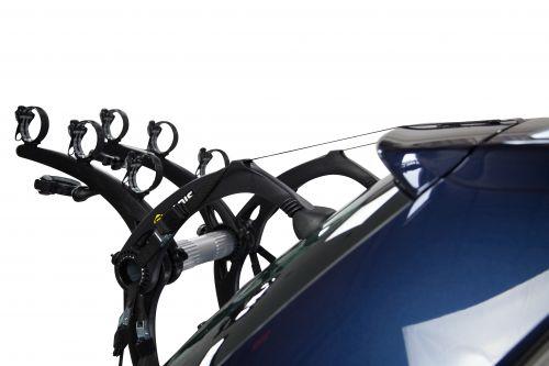 The new Bones EX trunk rack.