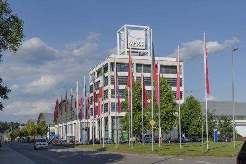 This September will be the last Eurobike planned for the Messe Friedrichshafen.