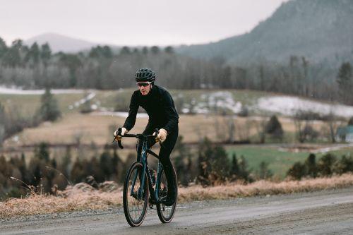 Ian Boswell is a former European road pro focusing on gravel in 2020.