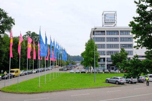 Eurobike returns to the Messe Friedrichshafen in September.