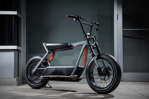 Electric motorcycles got a tariff exclusion. Some are doubtful that e-bikes got the same.