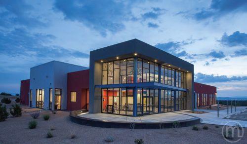 BTI's headquarters in Santa Fe.