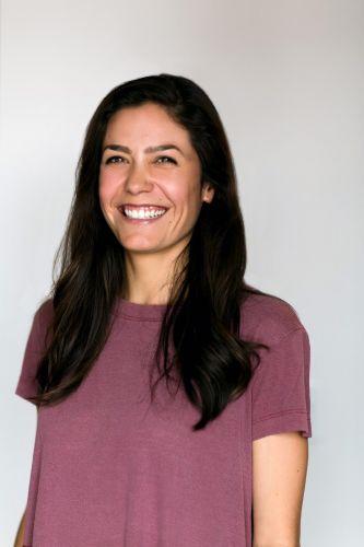 Kenzie Rodriguez.