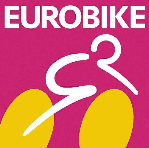 Eurobike is scheduled Nov. 24-26.