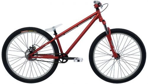 The 26-inch Norco Havoc