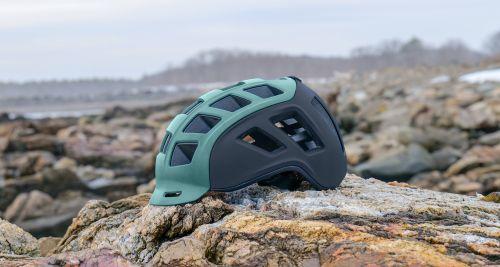 The Bridger helmet will have an MSRP of $195.