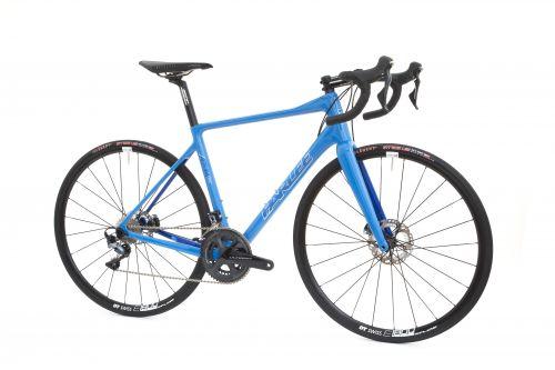 Altum is Parlee's stock bike line.