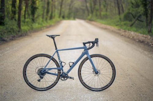 Allied Cycle Works has a lot invested in the Able gravel bike.
