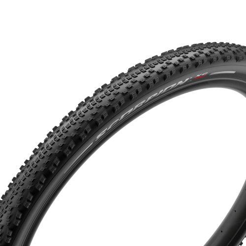 Pirelli unveiled the Scorpion XC RC racing tire.