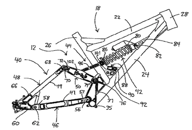 A screenshot from Knolly's patent.