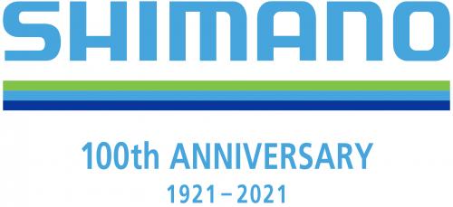 Shimano celebrates its 100th anniversary this year.