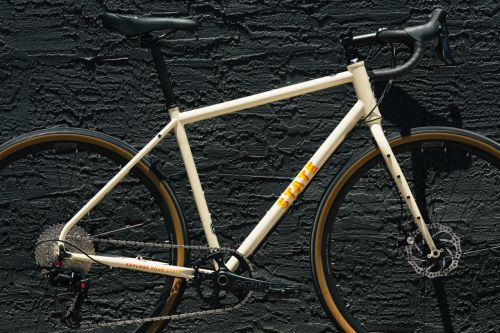 State Bicycle's 4130 All-Road blends gravel, commuting and touring.