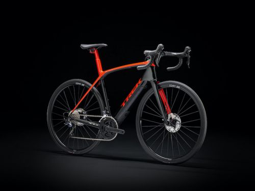 Trek will spec' its new eDomane+ with the Fazua Evation mid-mounted drive system.