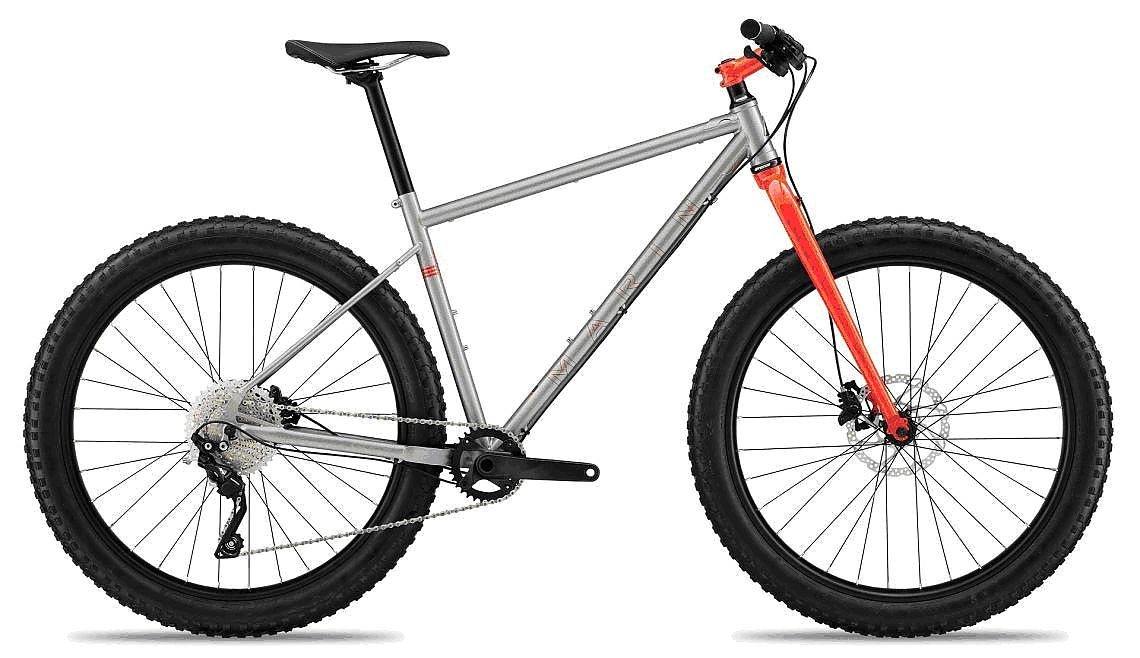 Marin Recalling About 470 Mountain Bikes Over Rigid Fork Concerns