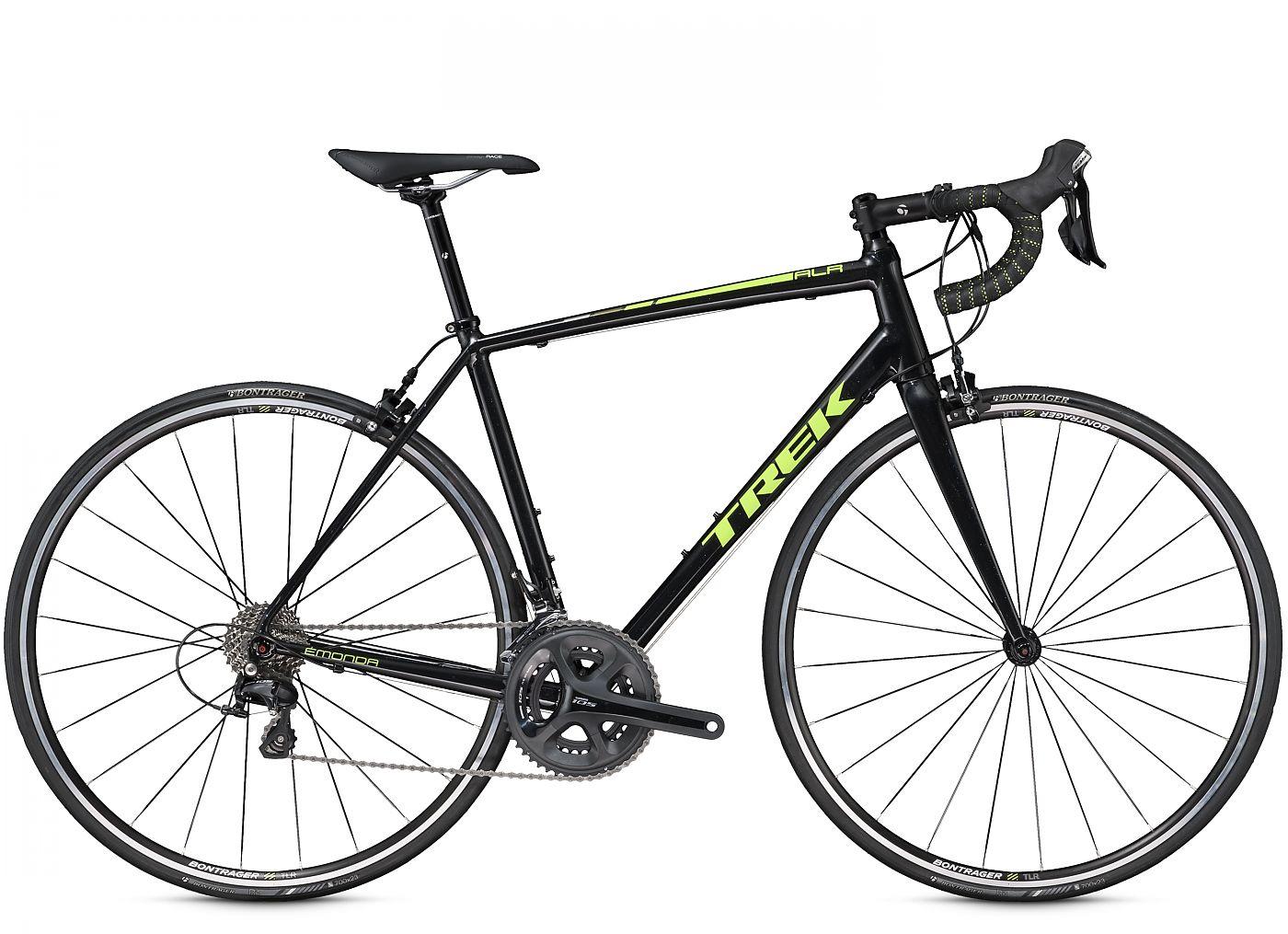 Trek adds aluminum-frame models to Émonda road bike line | Bicycle ...