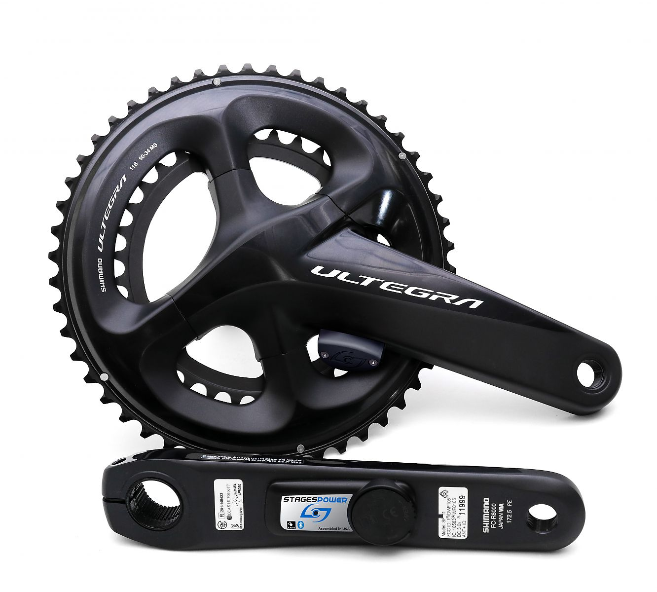 Stages Shimano 105 R7000 Power Meter