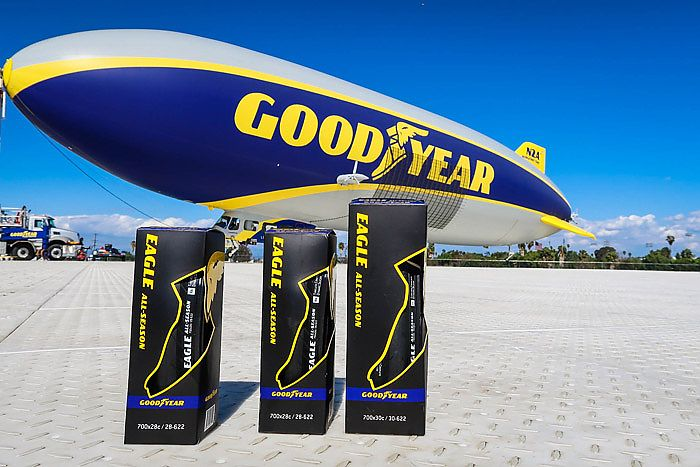 Goodyear motorhome tires may have killed or injured 95, government says