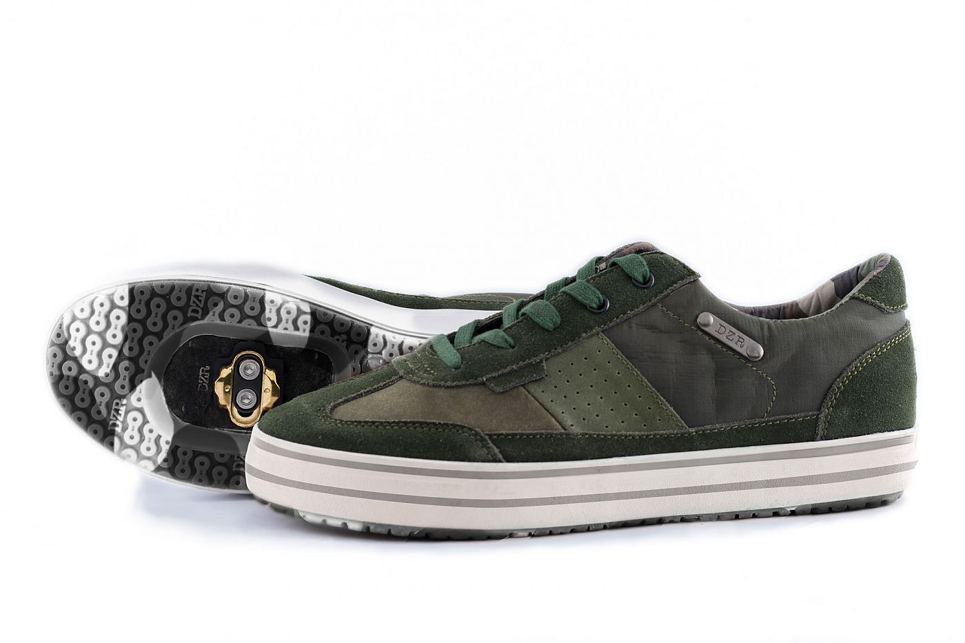 san francisco be831 86896 DZR Shoes releases two limited edition shoes   Bicycle Retailer and ...