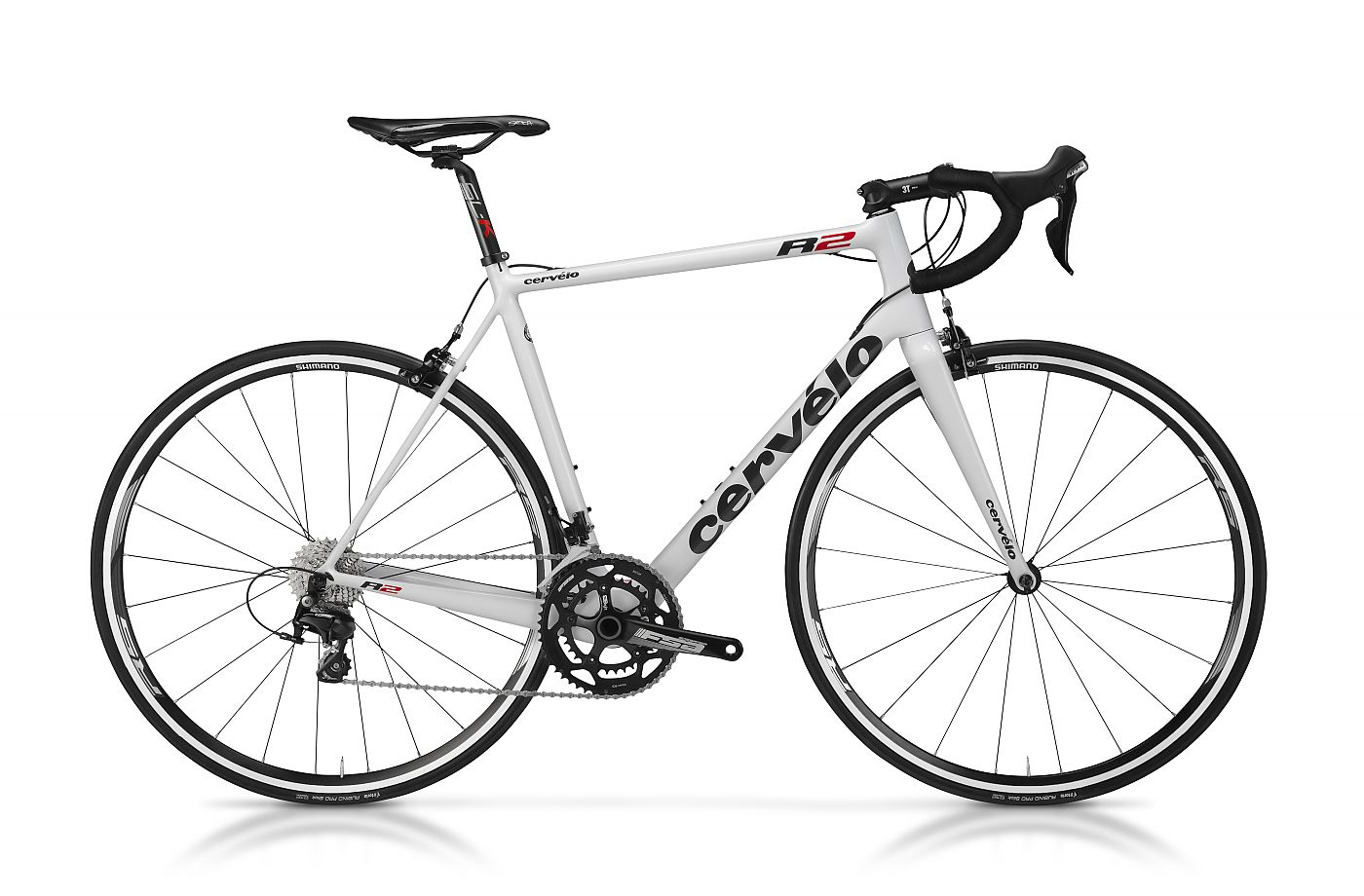 Cervélo hits $2,500 price point with new R2 bike model