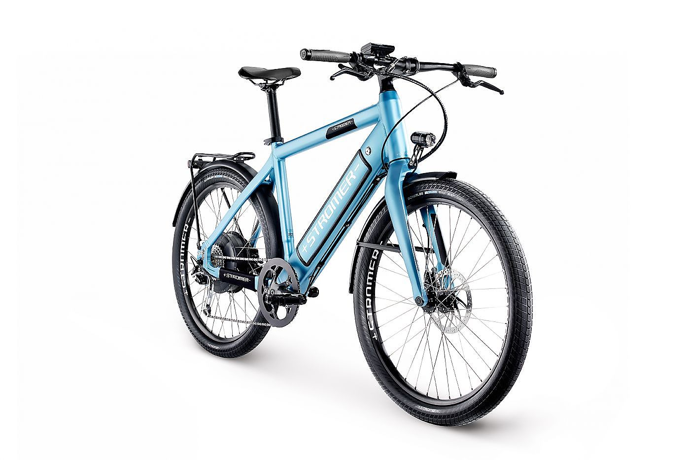 Stromer Gains Swiss Investors Separates From Bmc Bicycle