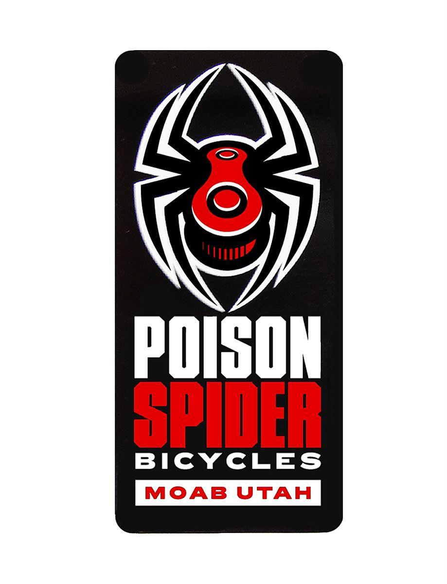 Judge Dismisses Poison Spider Bicycles Trademark Suit