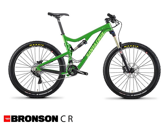 Santa Cruz offers lower-priced carbon frames, launches handlebars ...