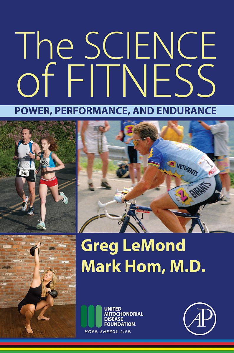 LeMond's new book focuses on the Science of Fitness | Bicycle ...