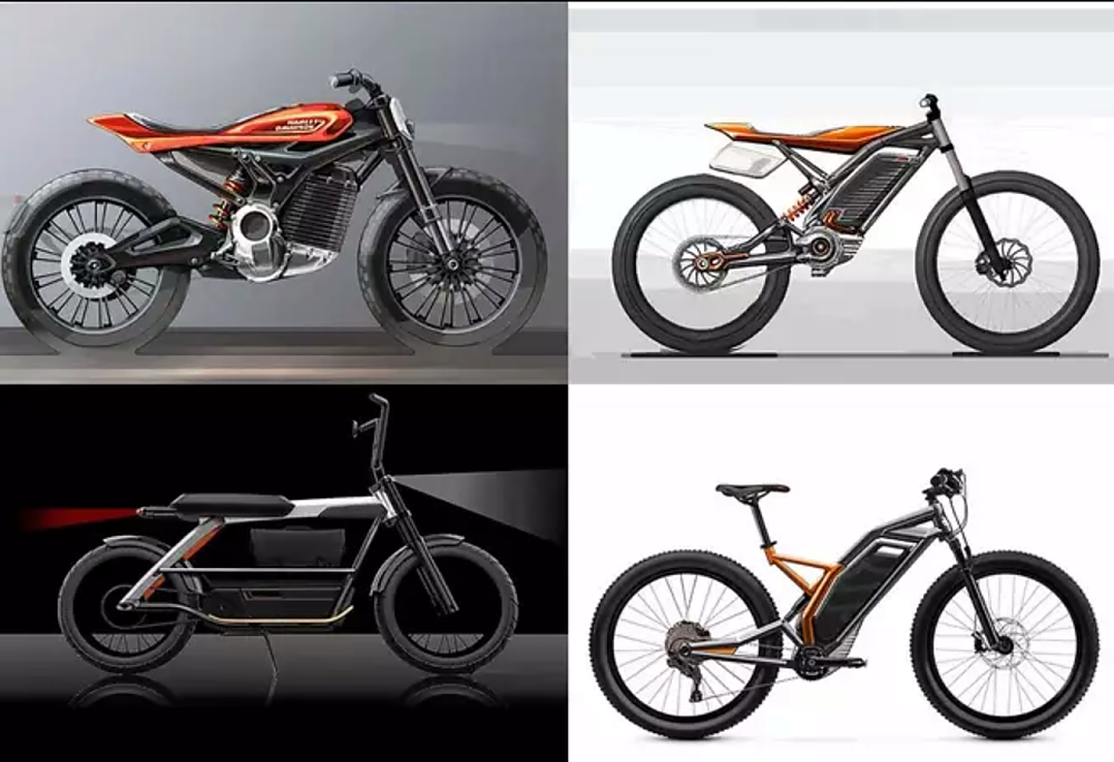 harley davidson announces growth plan that may include e bikes