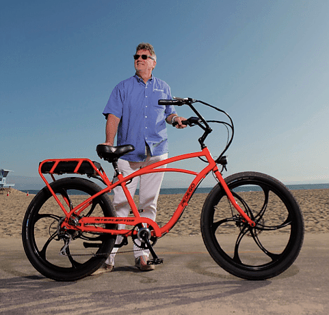 guest editorial don dicostanzo on the future of bicycle retailing