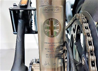 Brompton in mass recall of faulty bicycles
