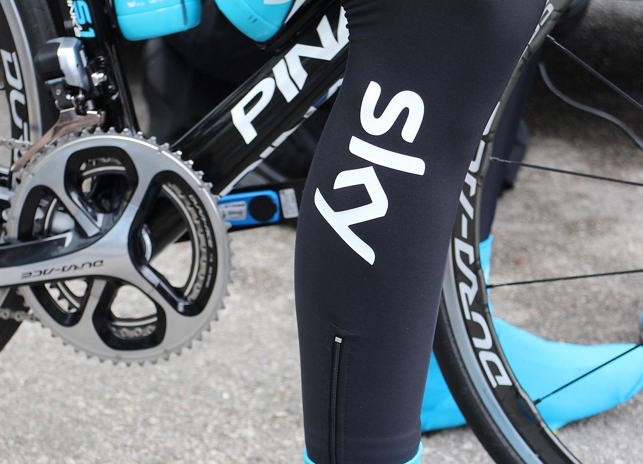 how to use a power meter