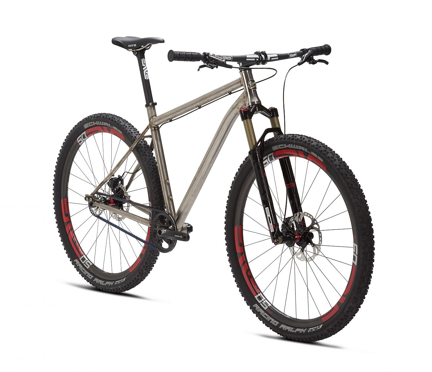 News From Spot Brand New Bike New Engineer New Reps Bicycle