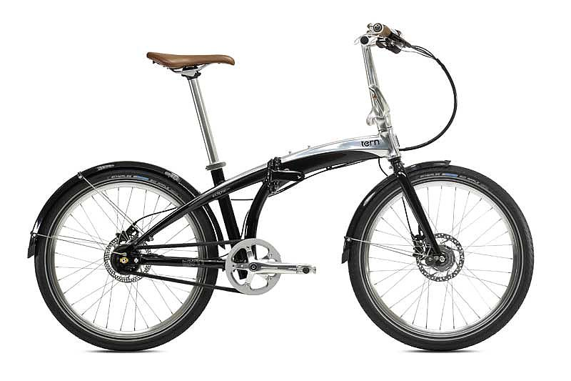 Tern expands recall of some bikes over frame concerns | Bicycle ...