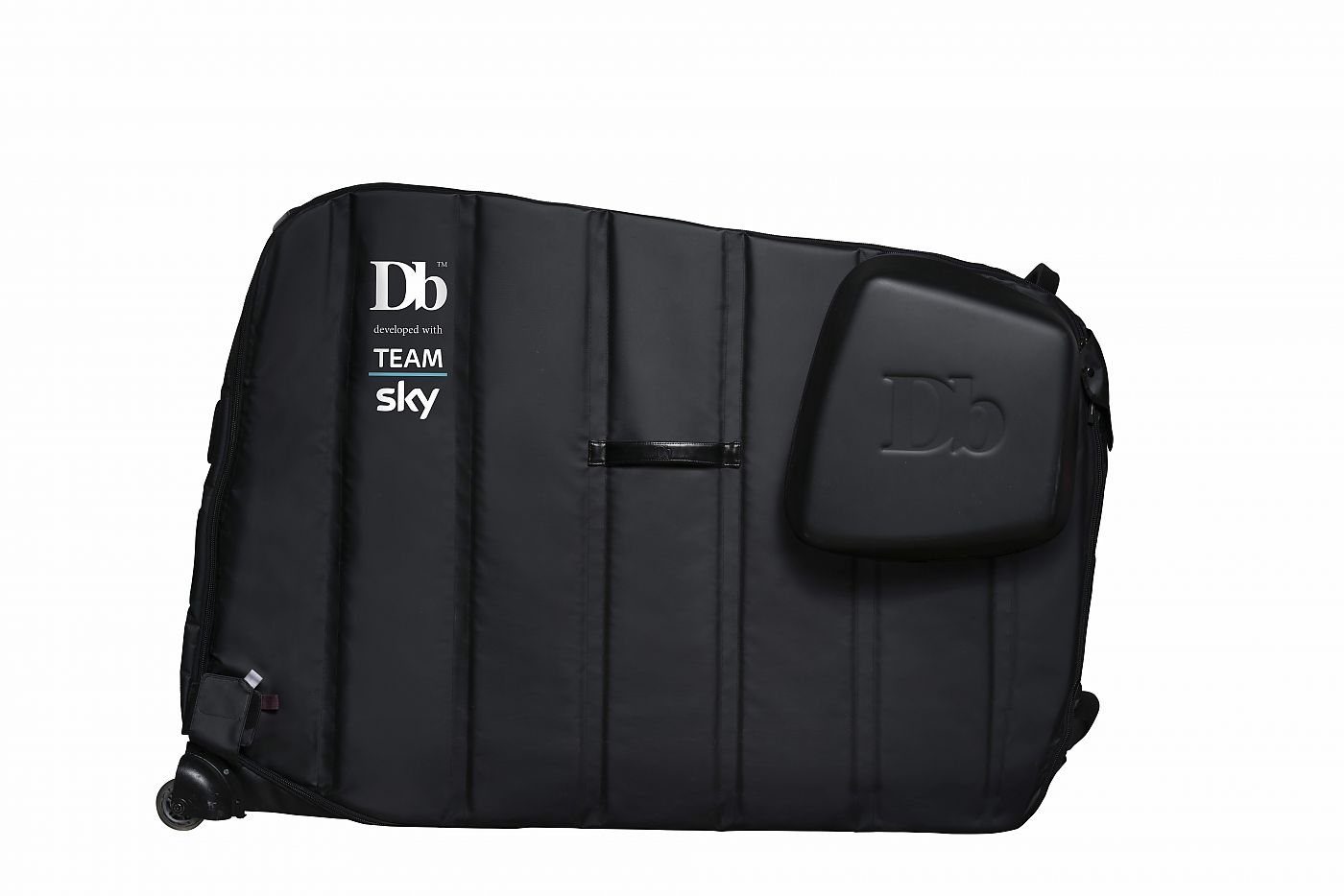 Douchebags Work With Team Sky Bring Out Two New Bike Travel Bag
