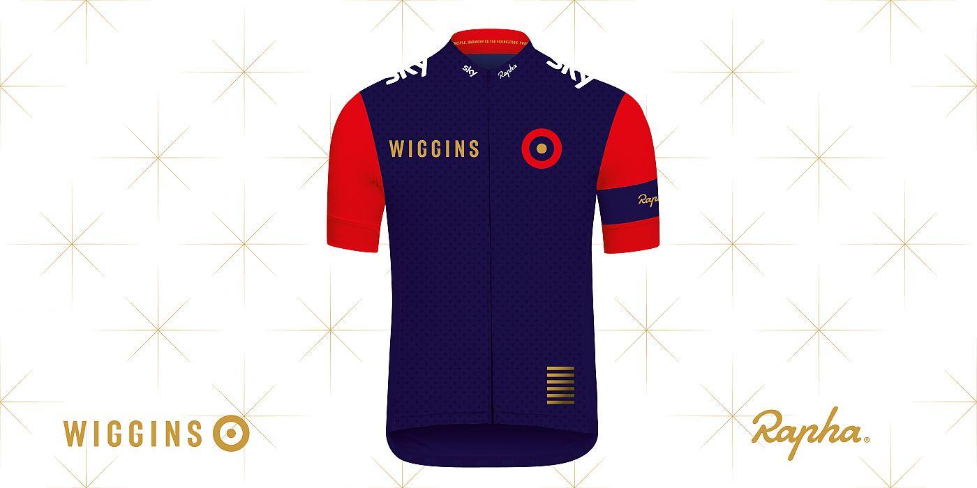 Rapha and Bradley Wiggins team up on clothing line and sponsorship – Clothing Sponsorship