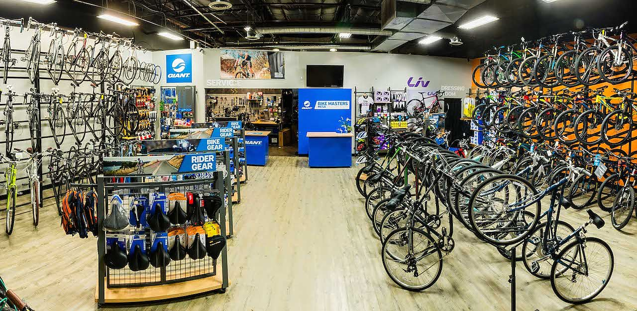 Bikes Direct Rebrands Reopens Mesa Location As Giant