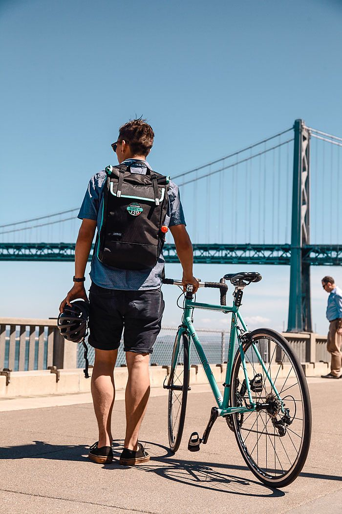 Timbuk2 Launches Special Pack Online Sweepstakes To Mark
