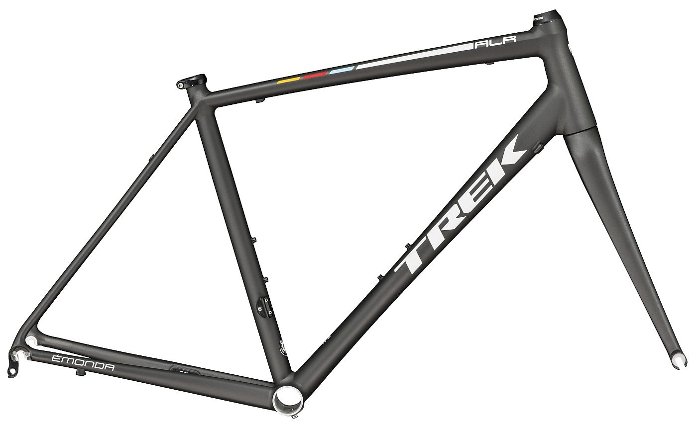 Trek adds aluminum-frame models to Émonda road bike line | Bicycle ...