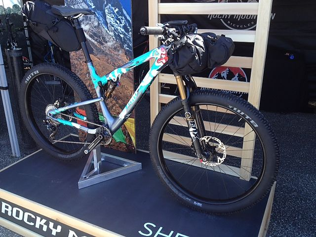 Sea Otter Day 1 Product Wrap Bicycle Retailer And