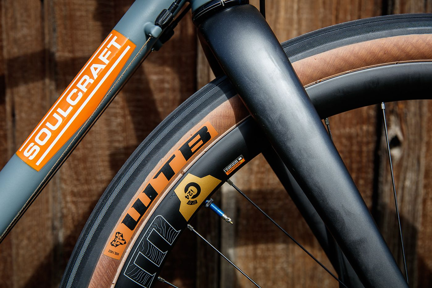 Wtb Introduces Road Plus Tire Size Bicycle Retailer