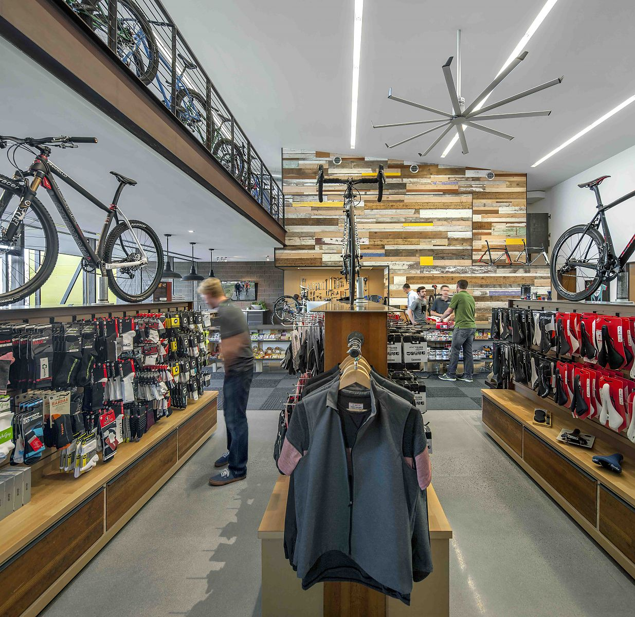 Arizona S Bicycle Haus Opens In New Location Bicycle Retailer