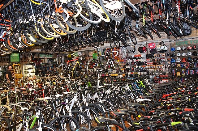 Selling Bikes In The Capital Of Latin America Bicycle Retailer