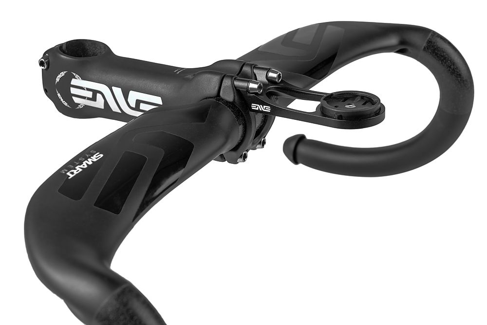 Enve Releases New Seatpost Computer Mount And Bottle Cage