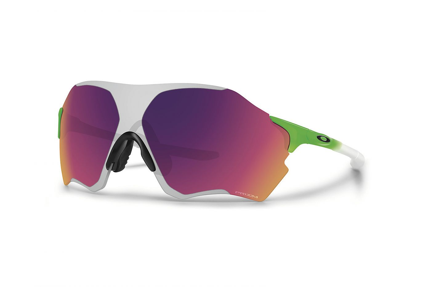 Oakley Releases Limited Edition Green Fade Collection