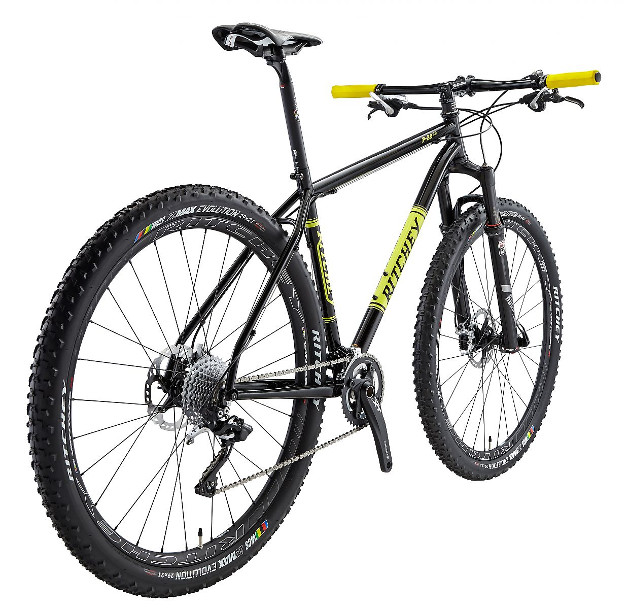 Ritchey offers complete bikes for first time in 15 years | Bicycle ...